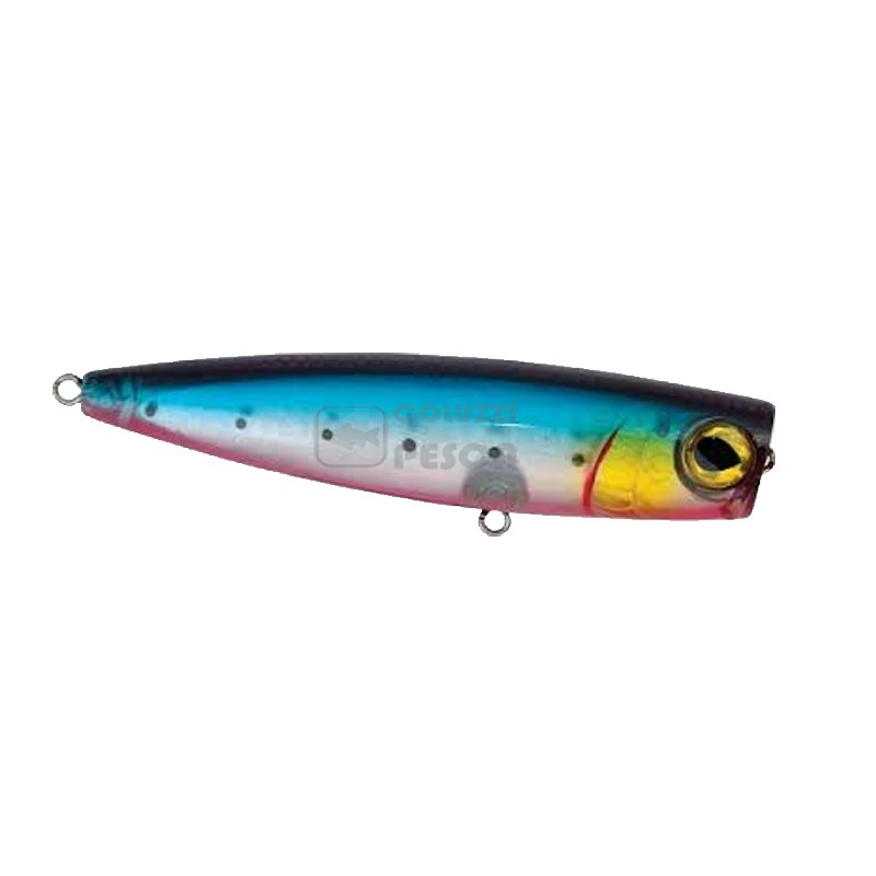 Artificiale Popper Trabucco Rapture Yankee Pop 105 mm 24 g col BSRD