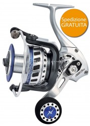 Mulinello Trabucco Exceed SW 5000 H