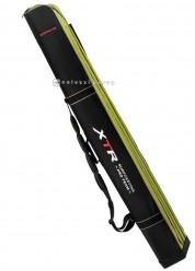 Fodero Portacanne Rigido Trabucco XTR Rod Case XL 165