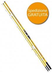 Canna Trabucco Serenity Revolution Surf 4.20 m 200 g