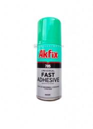 Attivatore Spray 100 ml Akim Akfix 705
