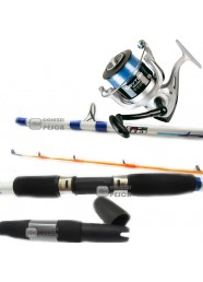 Combo Pesca Barca Astral 2.10 m 150 g+Dayton SW 6500