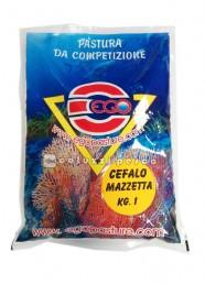 Pastura Cefalo Mazzetta 1 Kg Ego Pasture