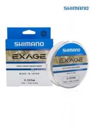 Filo Shimano Exage 150 m