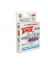 Fluorocarbon Take Akashi Ultraclear 50 m