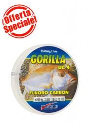 Filo Tubertini Fluorocarbon Gorilla UC-4 100m
