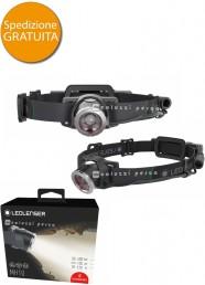 Lampada Led Lenser MH10 Ricaricabile