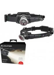 Lampada Frontale Ricaricabile Led Lenser MH10