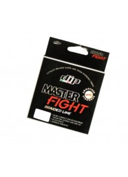Multifibre Dip Master Fight Braided II 100 m