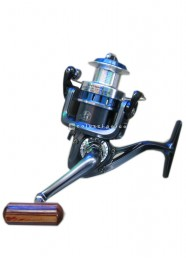 Mulinello Globe Fishing Mega 80