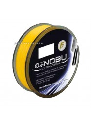 Filo Nobu Pro Cast Fluo Orange EU 250 m