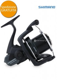 Mulinello Shimano Power Aero 14000 XTB