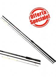 Canna Trabucco Precision XT Feeder Plus 3.60 m Azione H