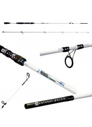 Canna Saltwater Spin 2.40 m 50 g