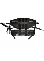 Cintura Lombare Rapture Drytek Pro Back Fighting Belt