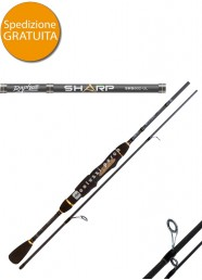 Canna Rapture Sharp Area Trout 1.95 m 5 g