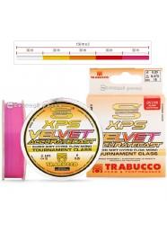 Filo Trabucco Velvet Accurate Cast 300 m