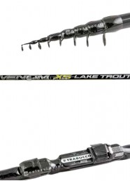 Canna Venom XS Lake Trout 410 g 4-12