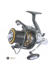 Mulinello Globe Fishing Wild Surf 6000