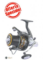 Mulinello Globe Fishing Wild Surf 7000