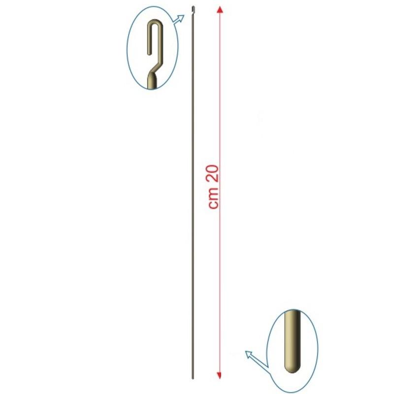 Ago Innesco Plustec  20 cm Stonfo 515