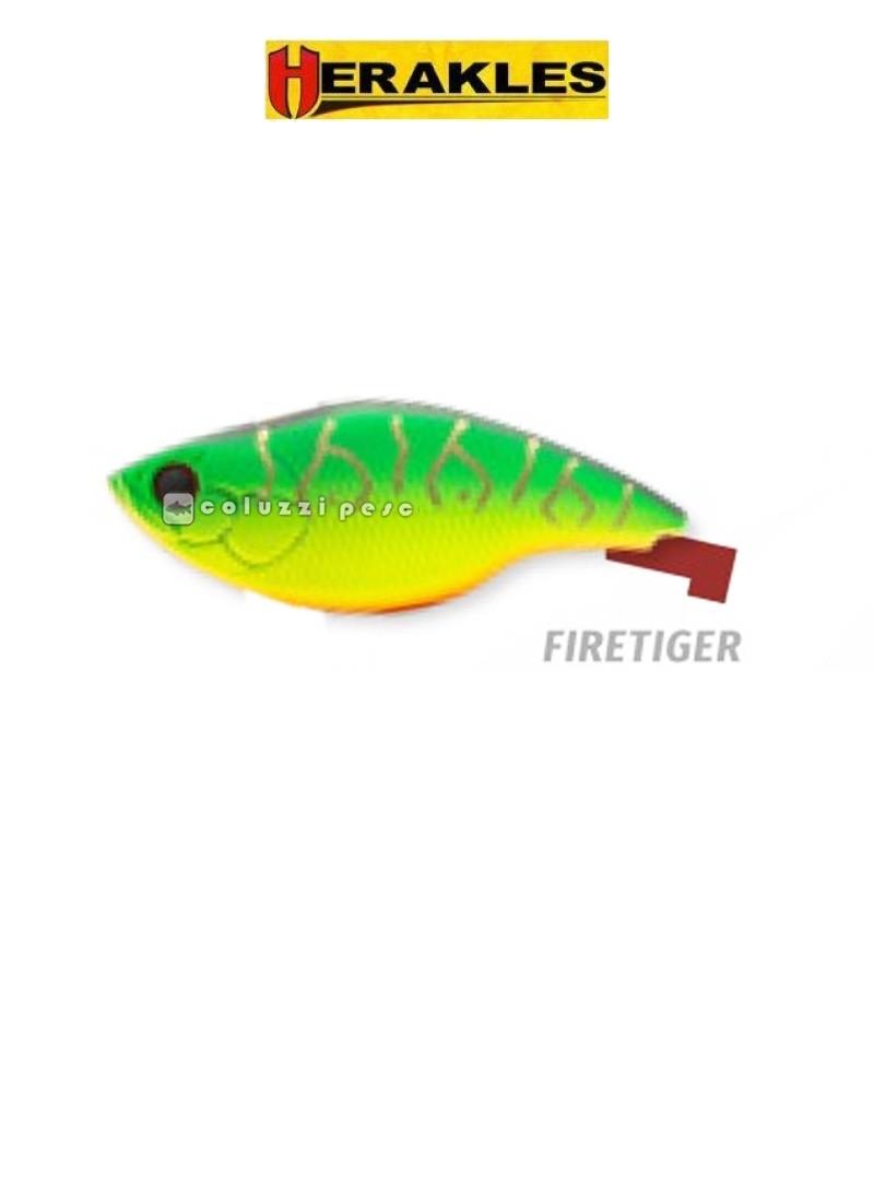 Artificiale Herakles Blaze 73 Rattle Firetiger