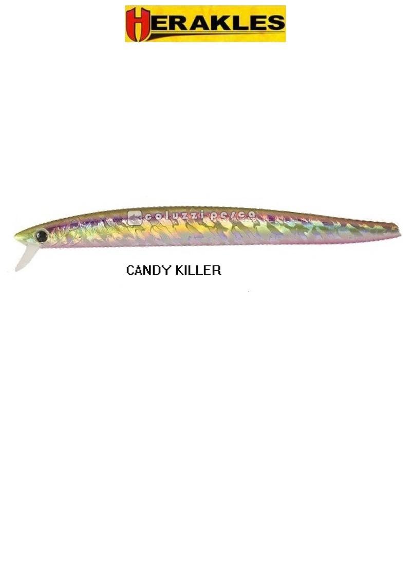 Artificiale Herakles Long John 187 F Candy Killer