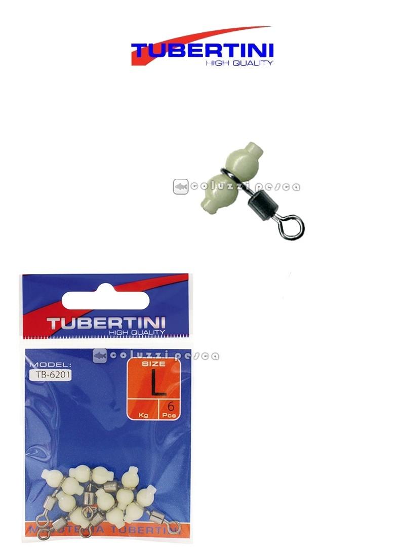 Attacco Tubertini TB 6201