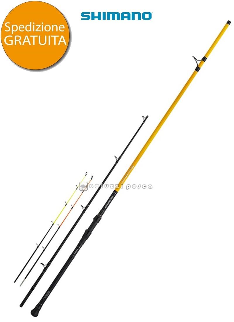 Canna Shimano Beastmaster AX Boat Quiver 240 g 300