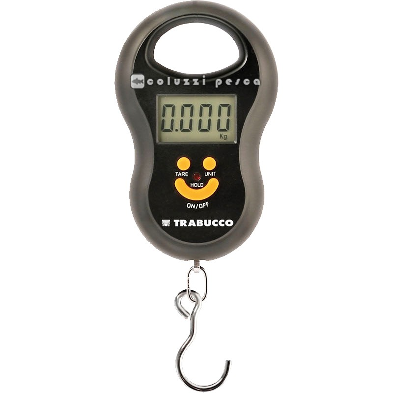 Bilancia Trabucco Smart Digital Scale 50 Kg