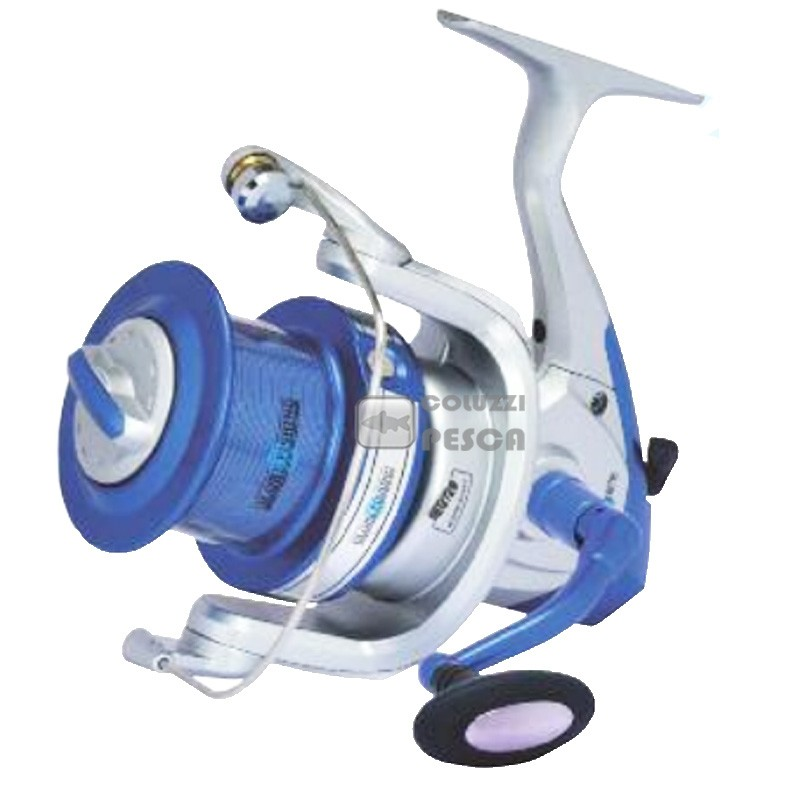 Mulinello Globe Fishing Blue Eagle 7000