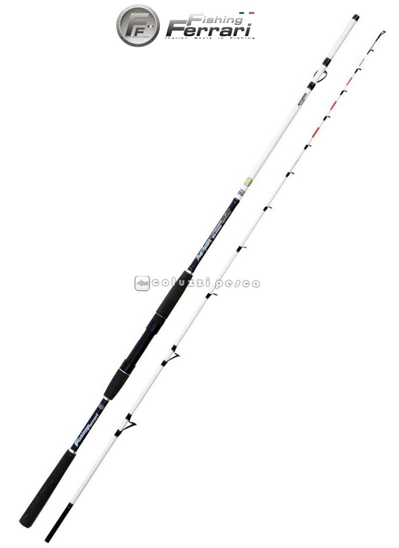 Canna FF Boat Master Ex Deep 250 g 80-200 g