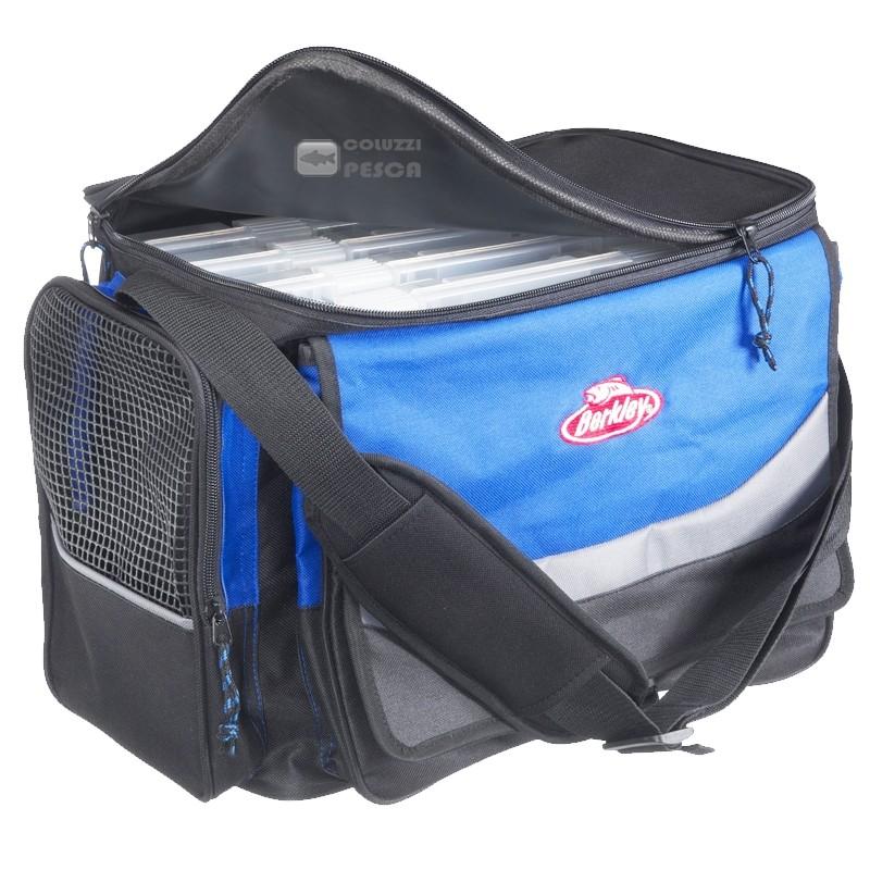 Borsa Berkley System Bag XL 4 Scatole