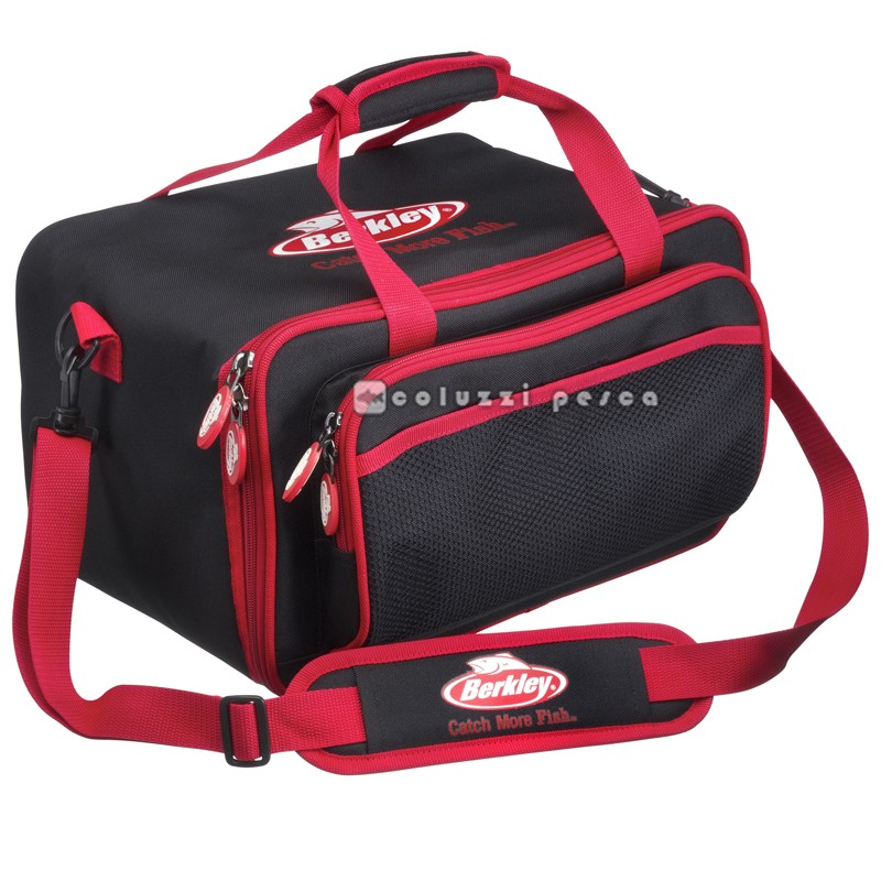 Borsa Berkley Power Bait Bag II L