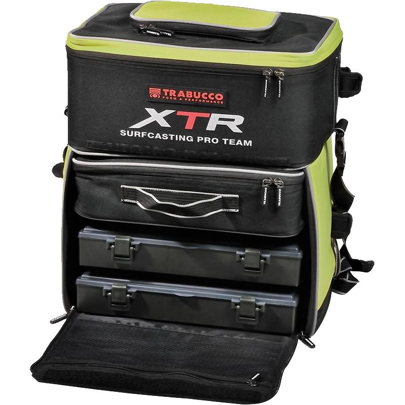 Borsa Pro Organizer Serie XTR Trabucco 04842040