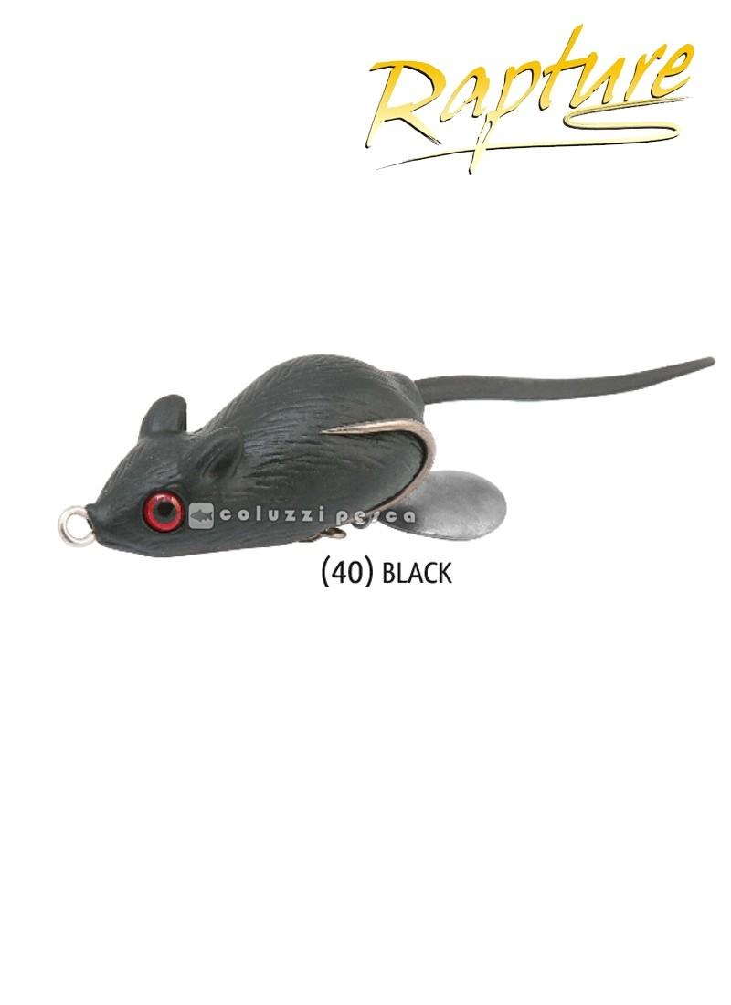 Artificiale Rapture Dancer Mouse 16 g Black