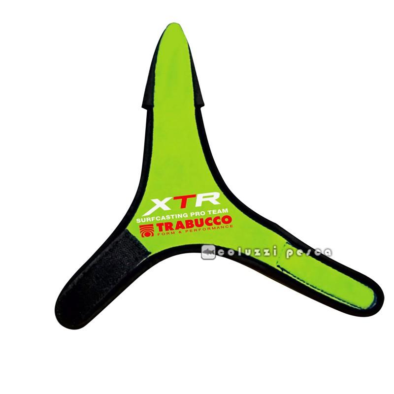 Salvadito Surf Trabucco XTR Finger Protector