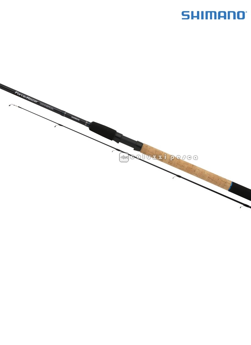 Canna Shimano Forcemaster 12' Commercial Feeder 80 g