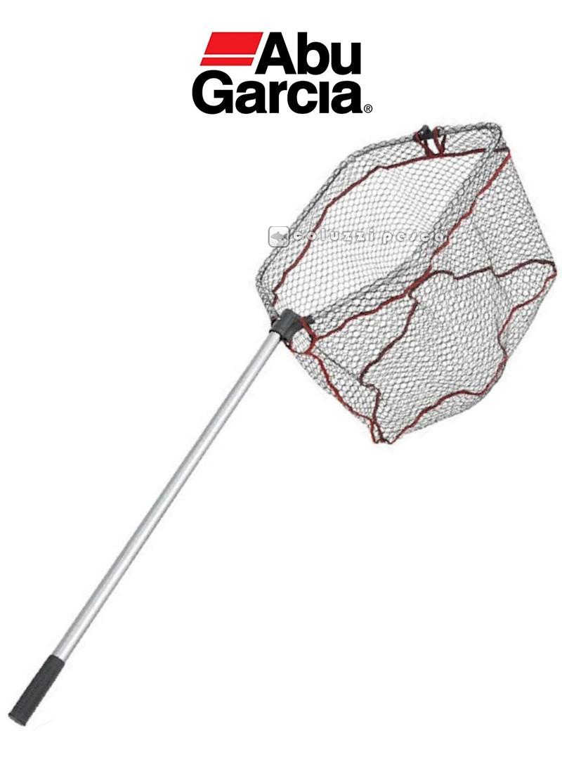 Guadino Abu Garcia Folding Landing Net XL Rubber