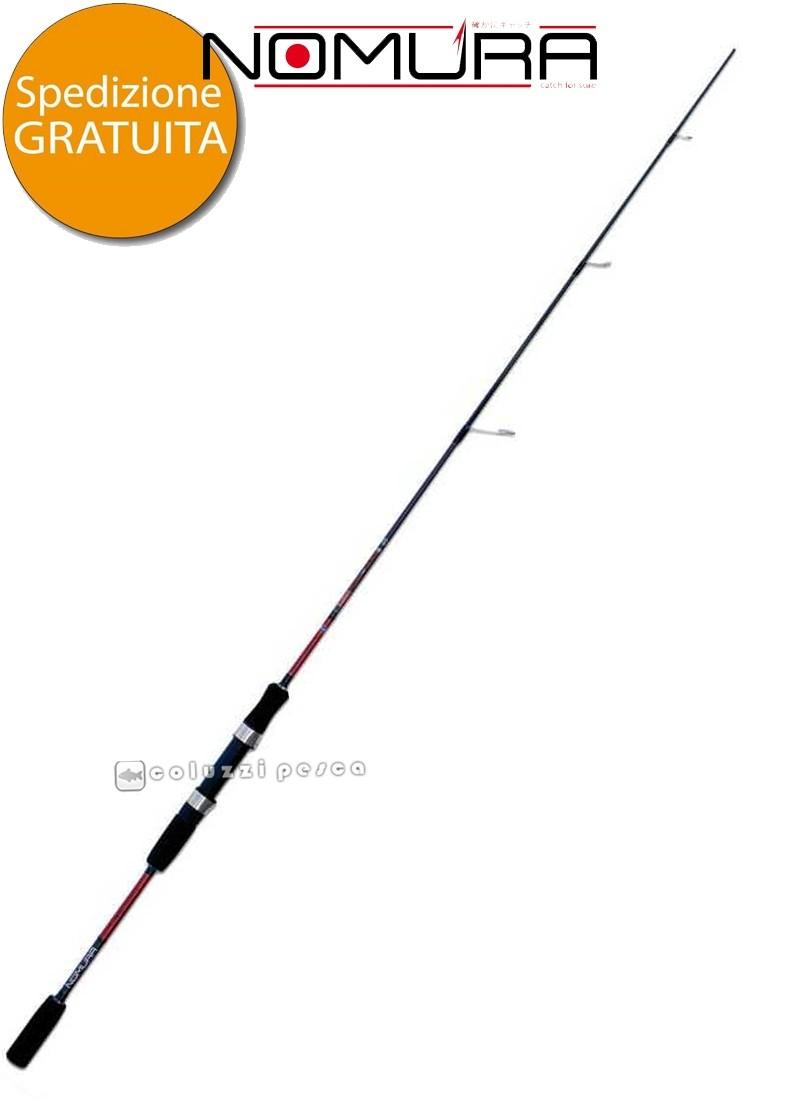 Canna Nomura Hiro Slow Pitch Spinning 180 g 40-80