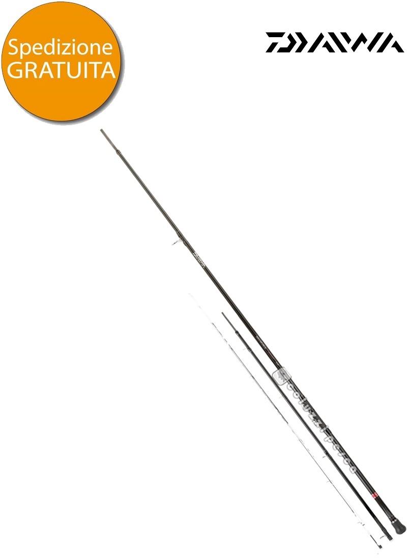 Canna Daiwa Megaforce Light Drifting 3.50 M