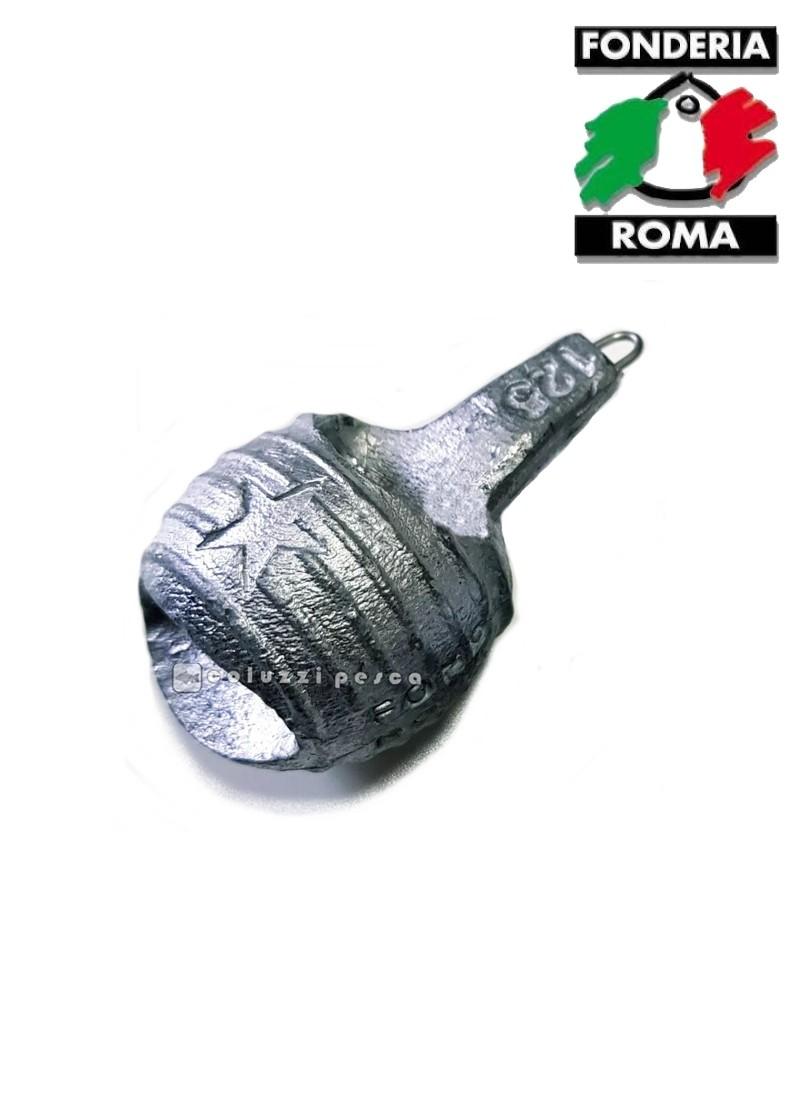Piombo Fonderia Roma Mig 21 Sfera