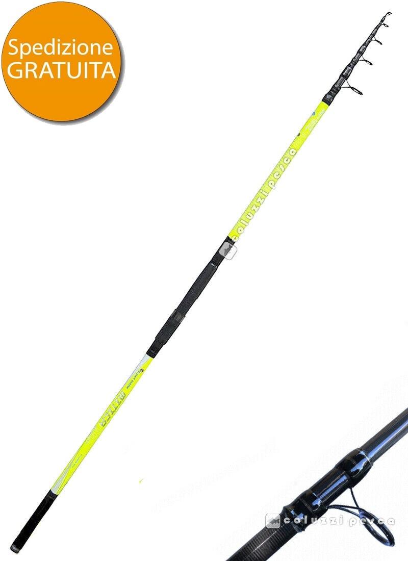 Canna Globe Fishing Mitica 4.30 m 180 g