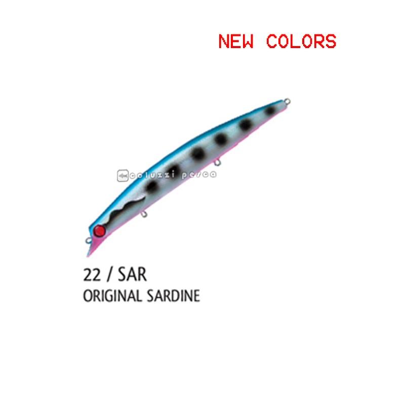 Artificiale Trabucco Rapture Momoko XL 24 g col SAR