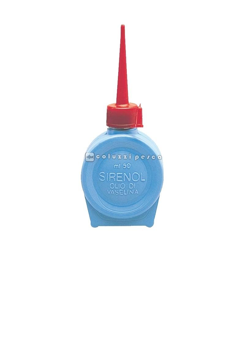 Olio Lubrificante Vaselina 50 ml
