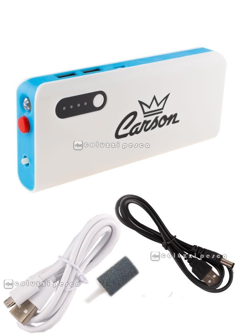 Ossigenatore Carson FK 167 USB