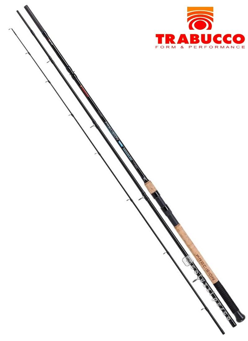 Canna Trabucco Precision RPL Allrounder 390 H