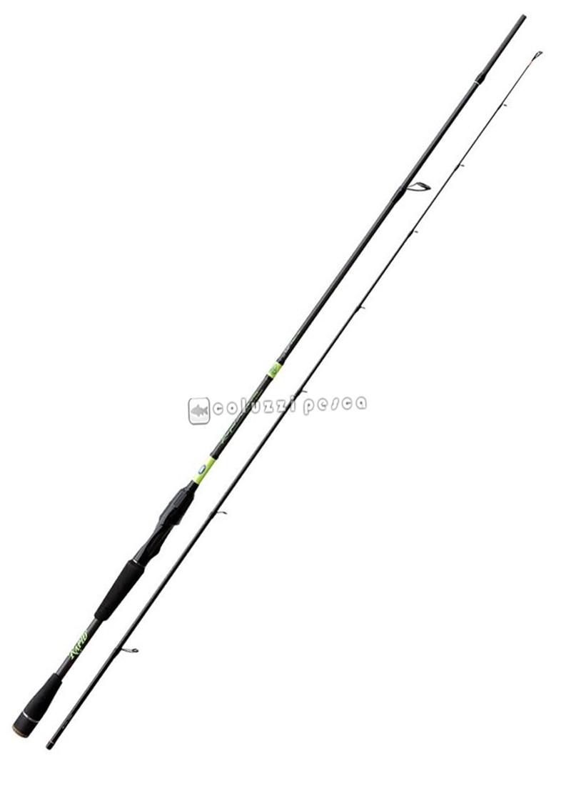 Canna Rapid Strong Spinn 210 g 10-40