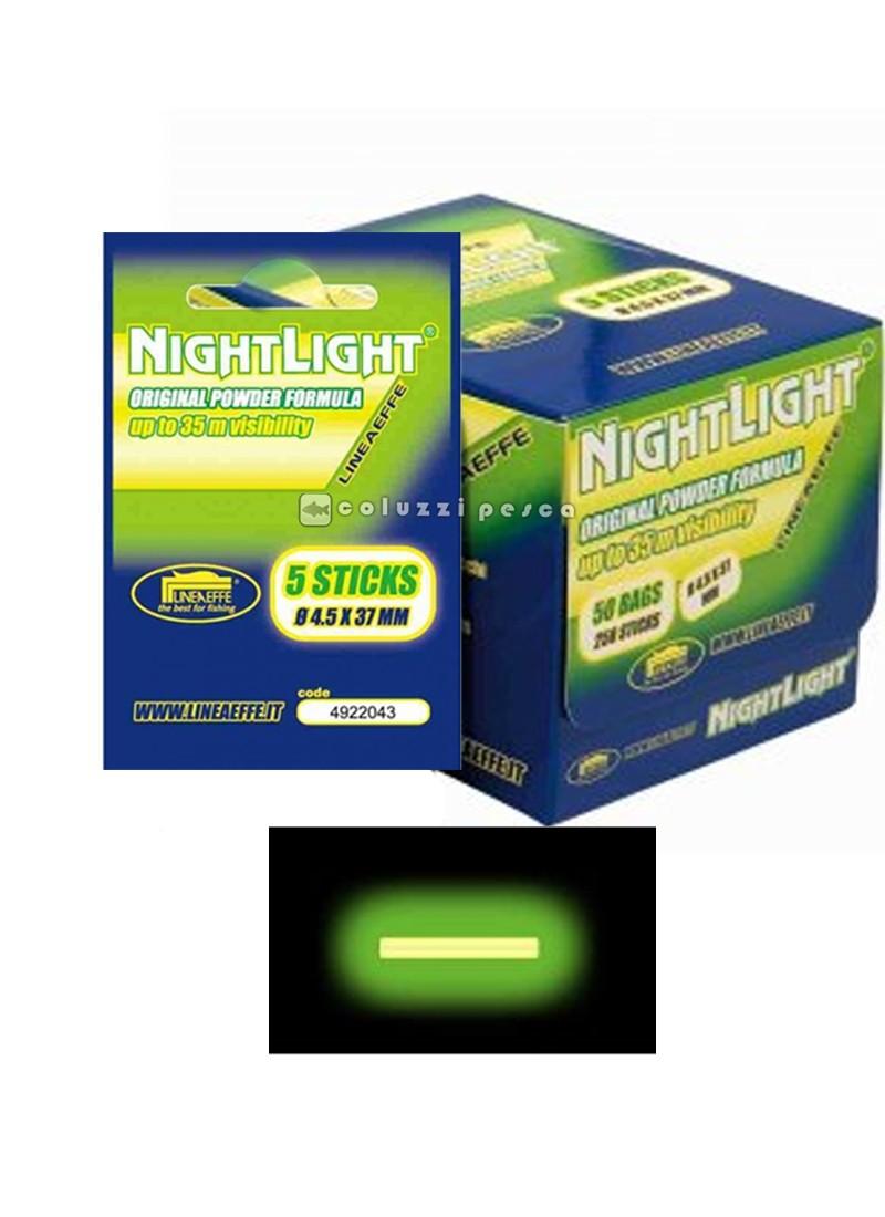 Scatola 250 Starlight Nightlight 4,5 mm