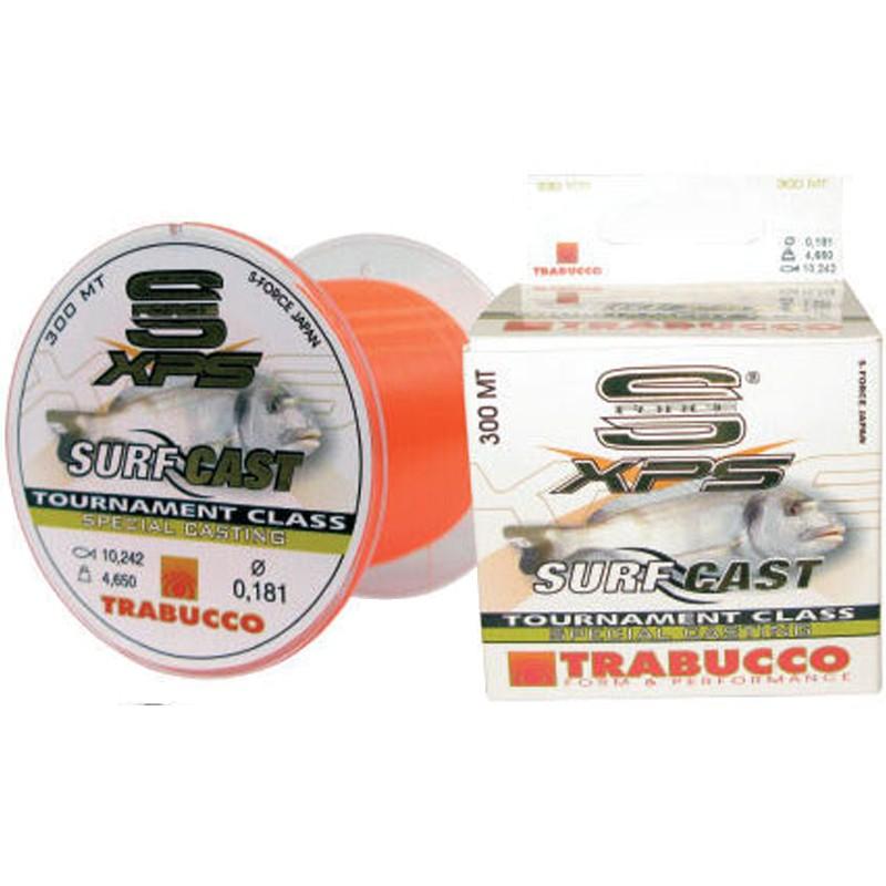 Filo Trabucco  XPS Surf Cast 300 m